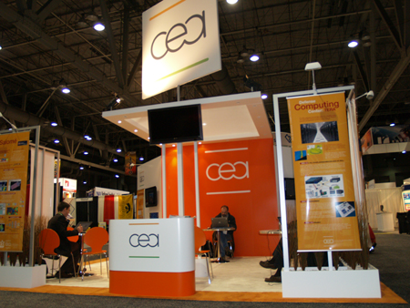 Stand CEA